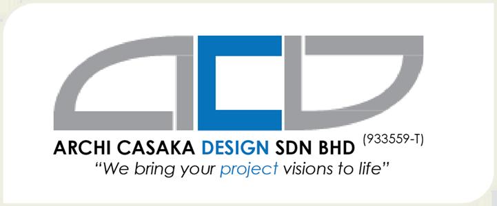 Archi Casaka Design Sdn Bhd